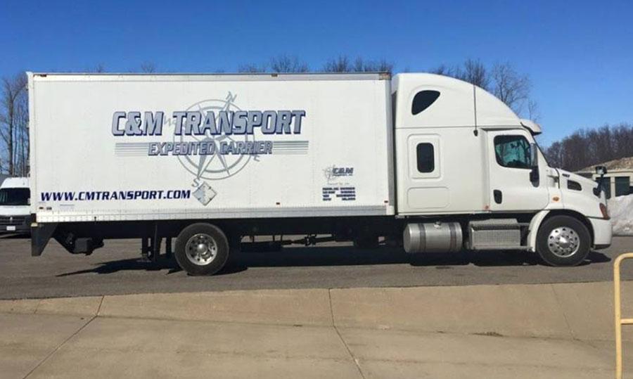 C&M Transport